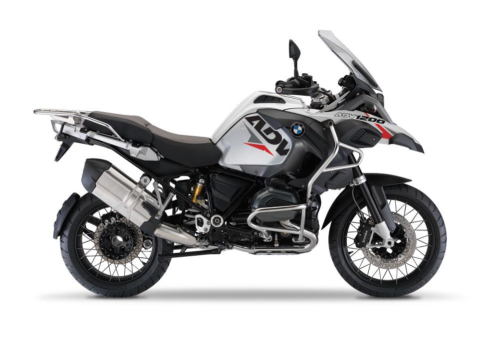 Bmw R1200Gs Adventure >> » デカール