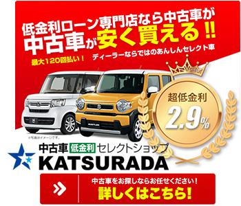 CHUKOSYA SELECT SHOP KATSURADA
